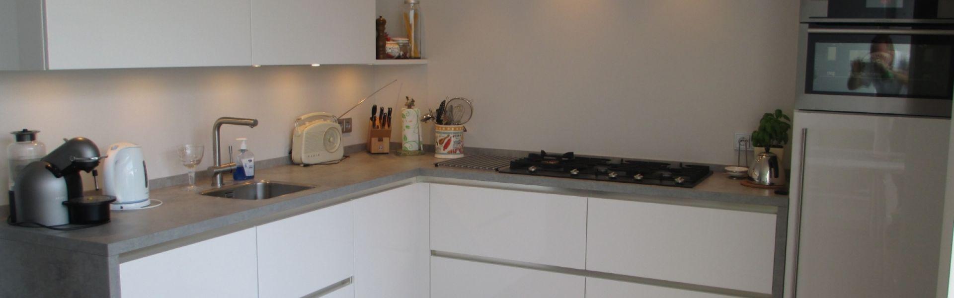 Nieuwe Keuken Bij Fam Van Beek Baarlo Verhaegen Keukens