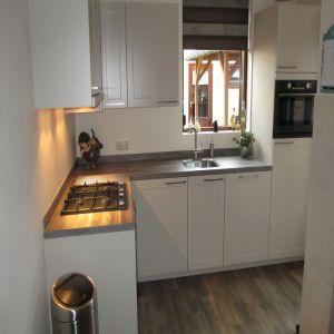 Nieuwe Keuken Bij Fam Van De Winkel Kessel Verhaegen Keukens